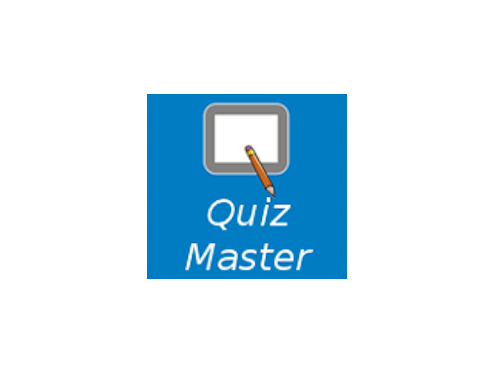 <strong>Quiz</strong>Master